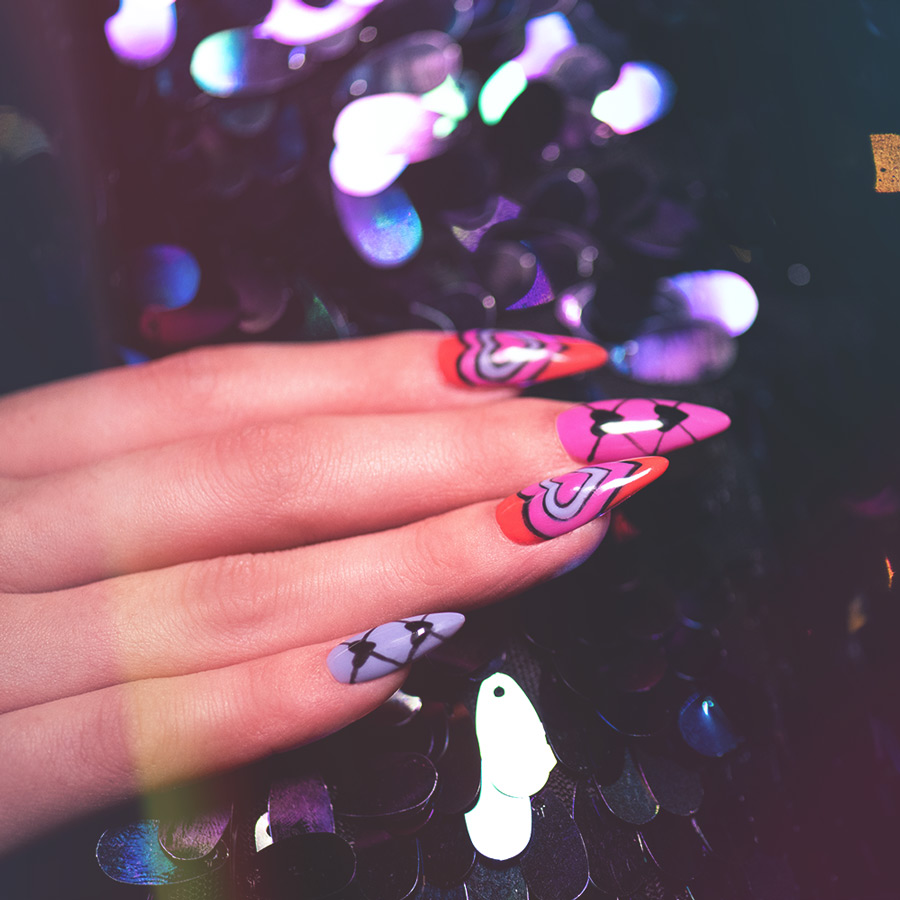 NAIL ART - #OPINailArt2019Showcase your most creative nail artistry for the chance to be recognized as the best professional nail artist in the biz.