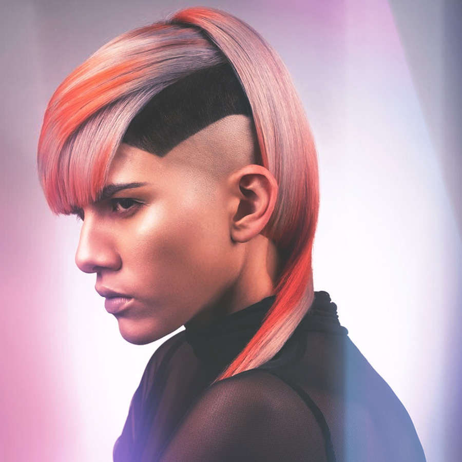 FUTURE STAR - #ICANStudent2019Cosmetology students - this is your chance to shine. Submit a total look - cut, color and style - that defines your generation.