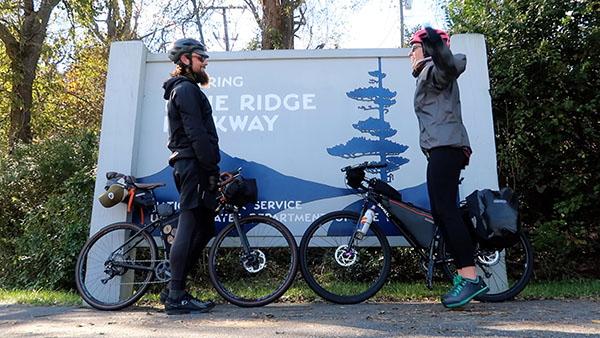 Blue Ridge Parkway Trip Report
