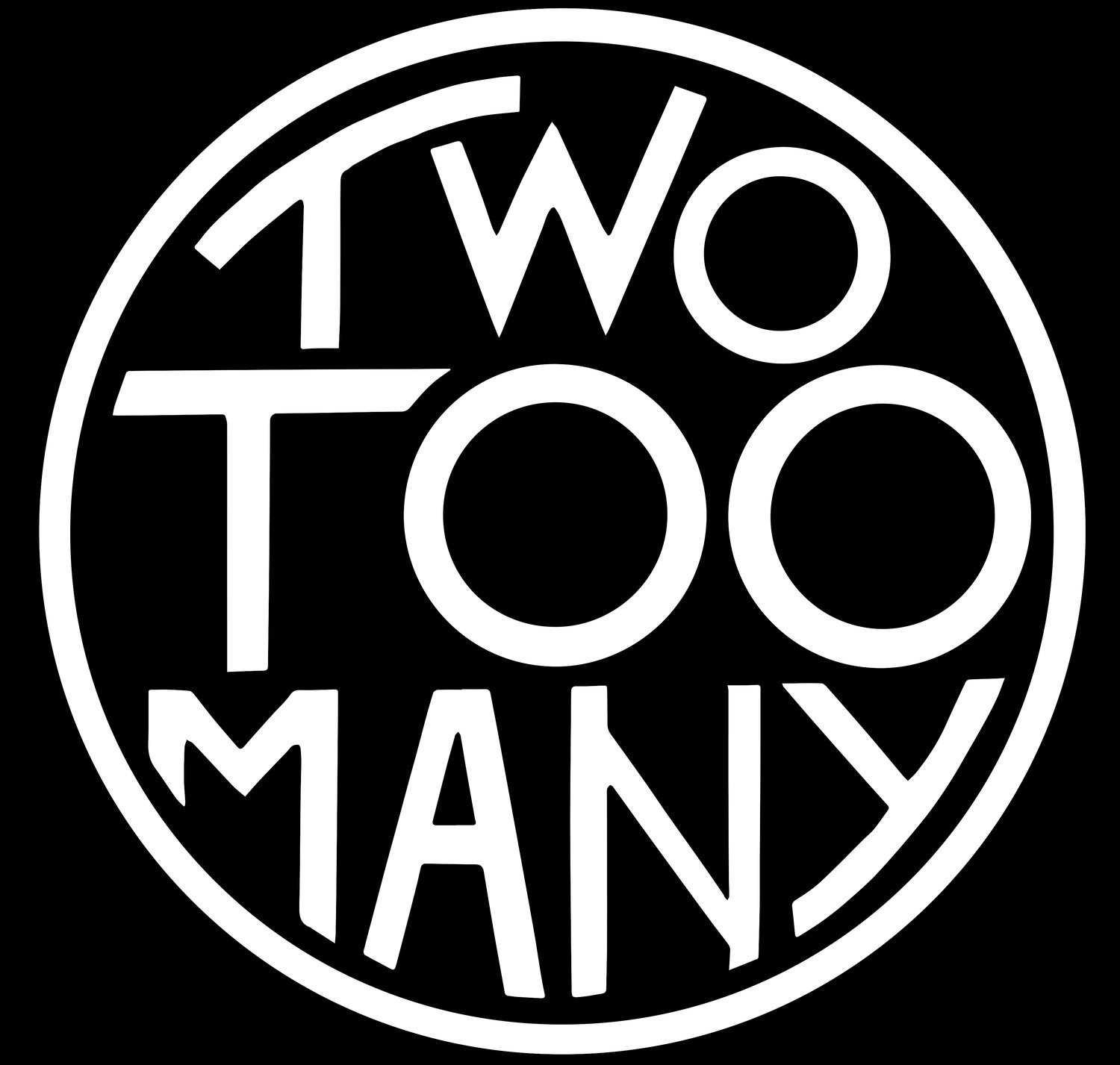 Two Too Many | Band