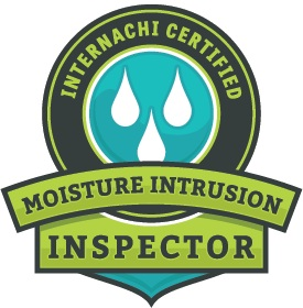 Certified Moisture Intrusion Inspections