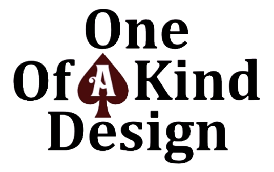 One of a Kind Design