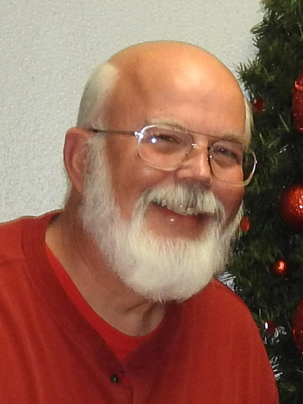 Richard Nelson:  Elder