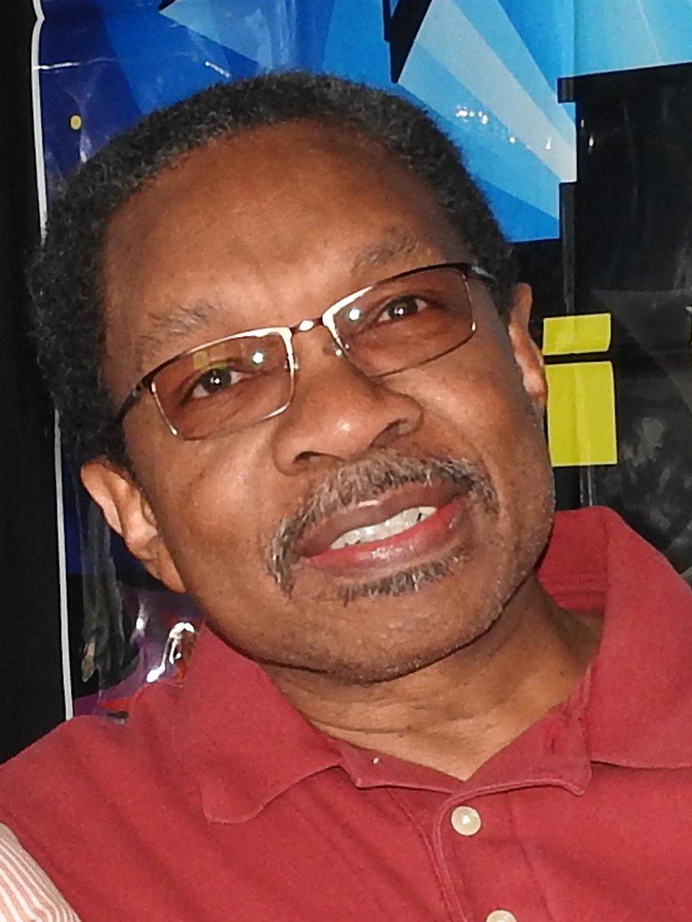 Chris Cummings:  Deacon