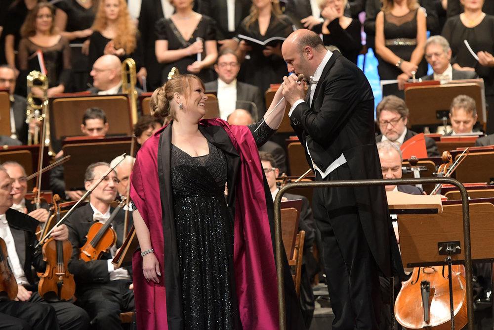 The culture of opera -