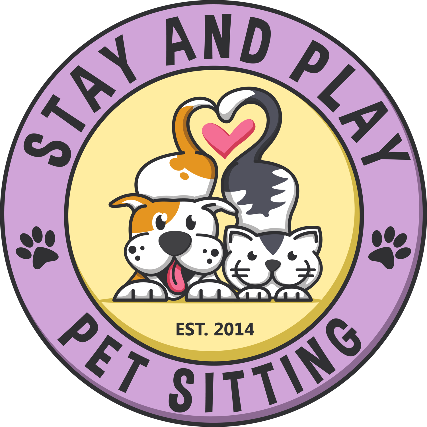 Stay & Play Pet Sitting