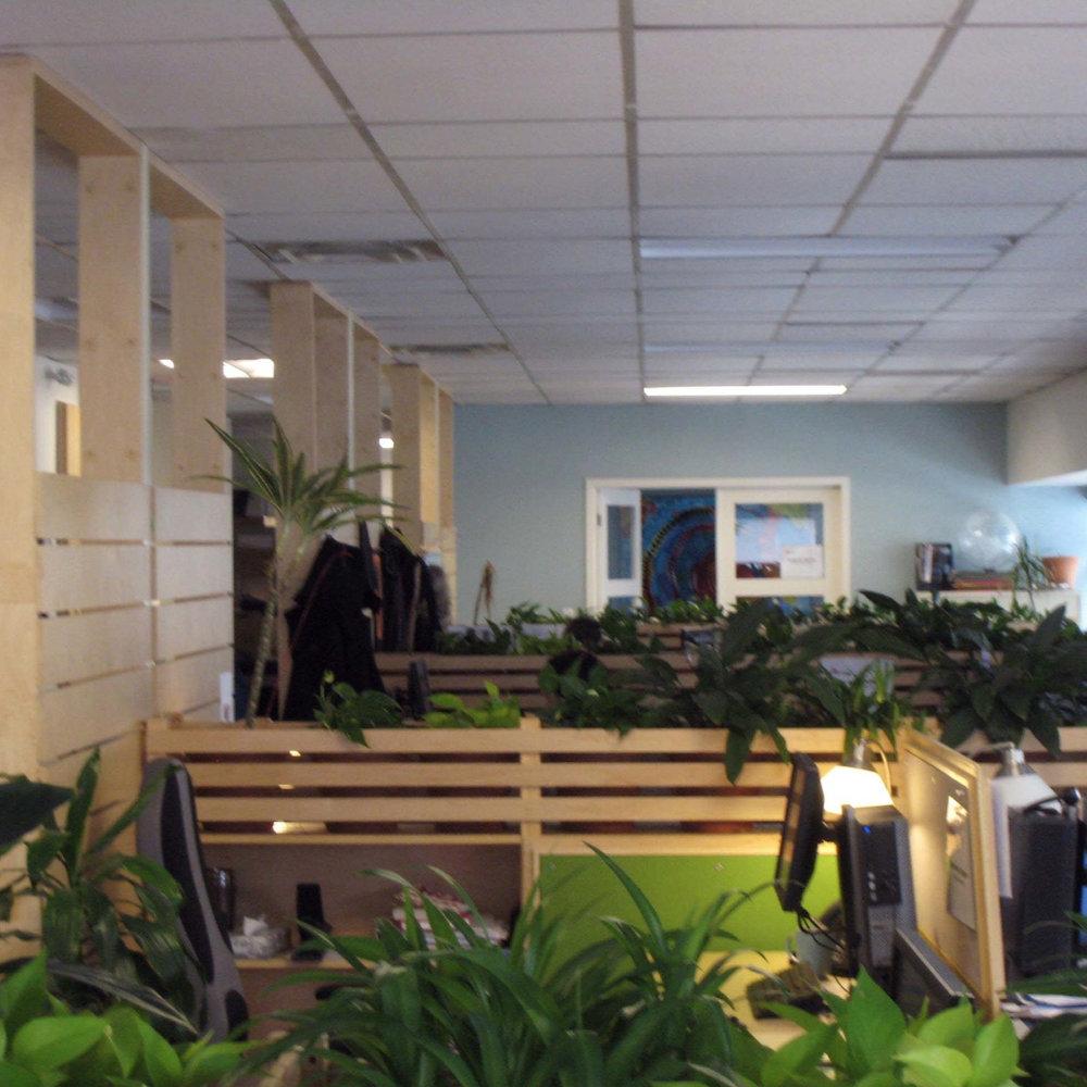 Médecins Sans Frontières / Doctors Without Borders Offices