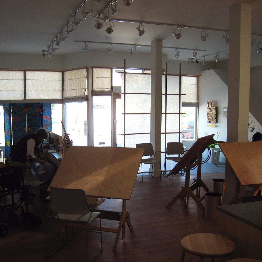 Creative Spirit Art Centre
