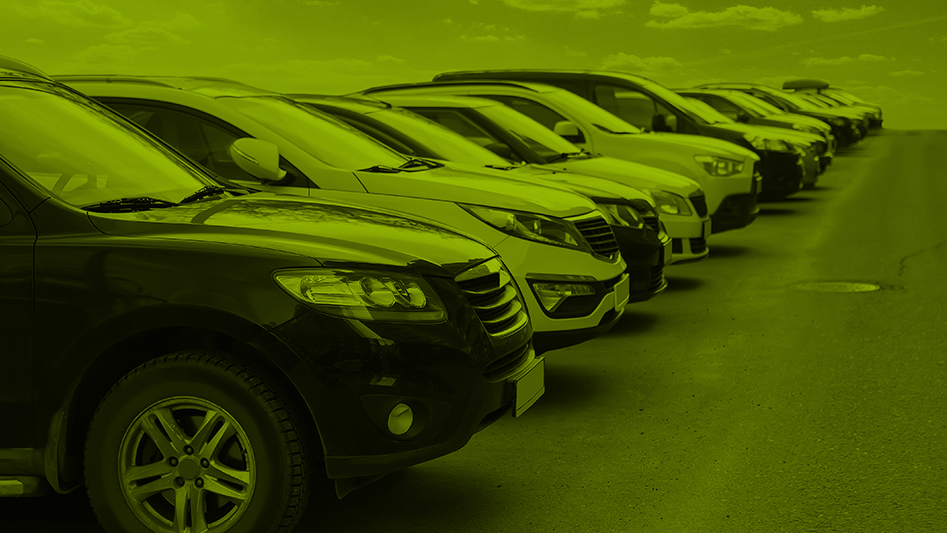 aUTO sales & Supply Chain -