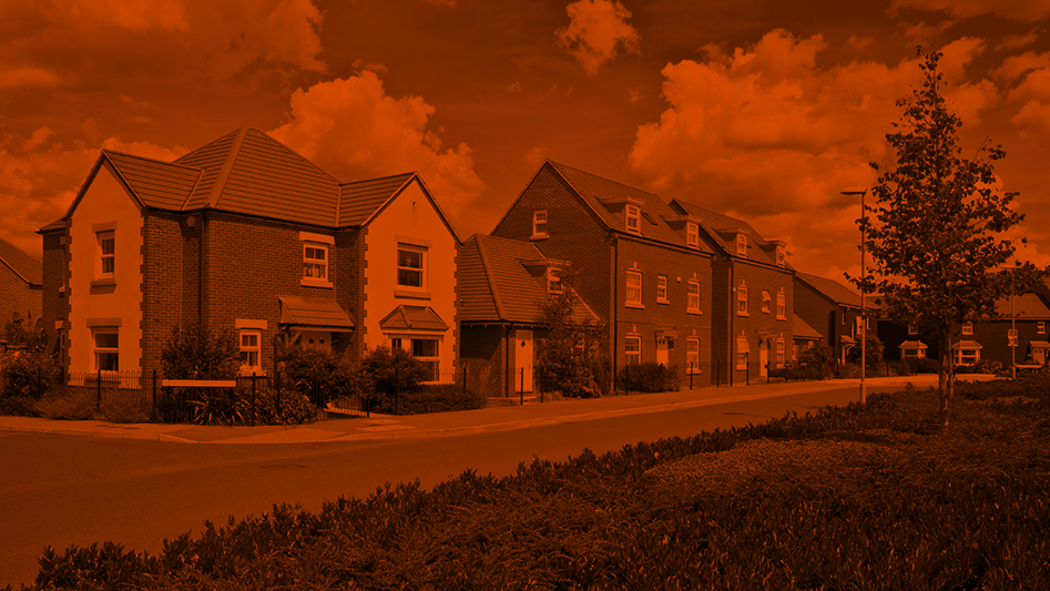 HousingaSSOCIATIONS & Builders -