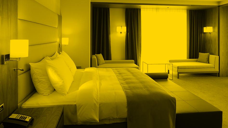 Leisure & Hospitality -