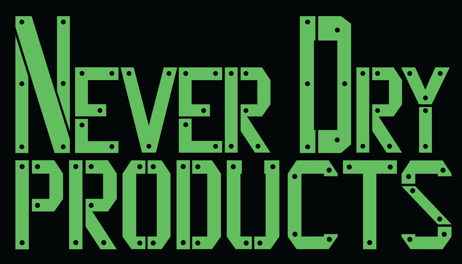 NeverDry Products