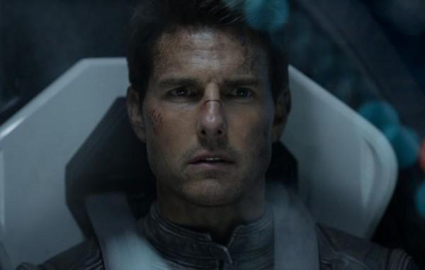 Oblivion-review