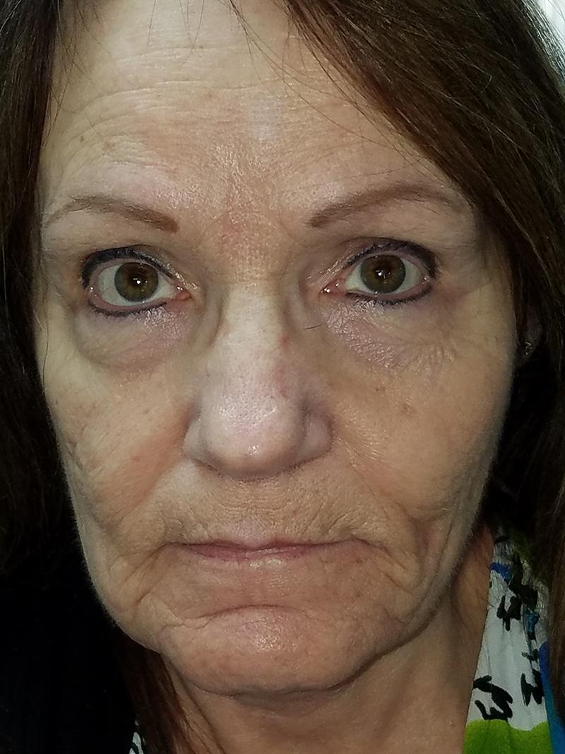Healed Brow, New Eyeliner