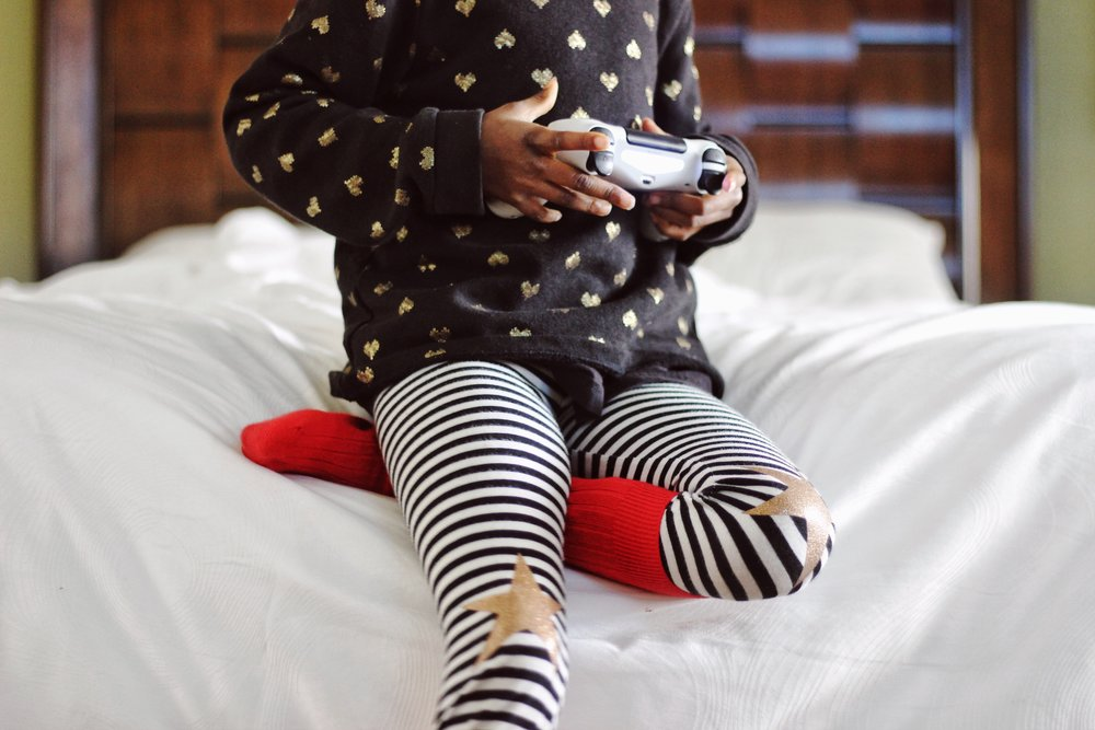- With the creation of millions of apps designed for use on smartphones, there is a connection between smartphone use and gaming. Gaming has also become a huge part of children's lives, particularly with the release and rise in popularity of Fortnite. Here we exam gaming as it relates to aggressive behavior, prosocial behavior, cognitive development, success in school and addiction.