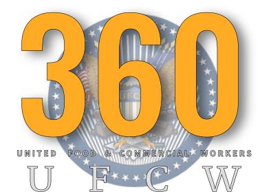 UFCW Local 360