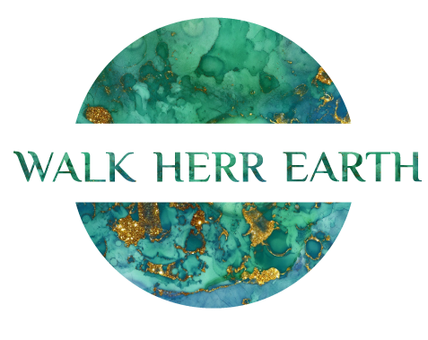 Walk Herr Earth