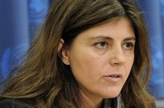 Dr Magdalena Sepulveda - (Chili) indépendante ; ancienne Rapporteuse spéciale des Nations Unies sur l'extrême pauvreté ; membre de la Commission indépendante pour la réforme de la fiscalité internationale des entreprises.