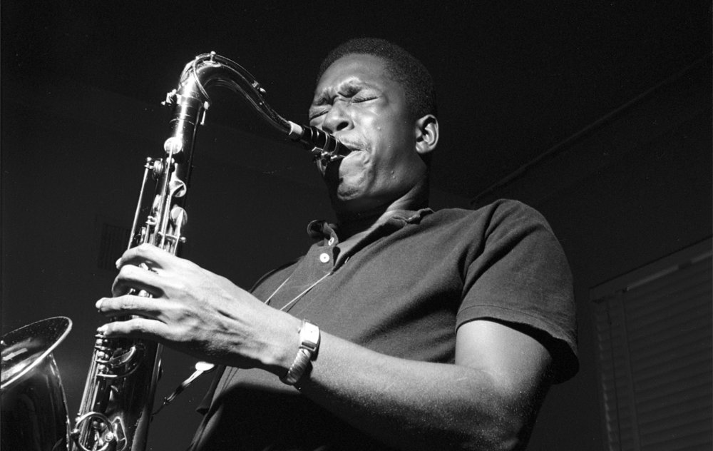 John Coltrane Project