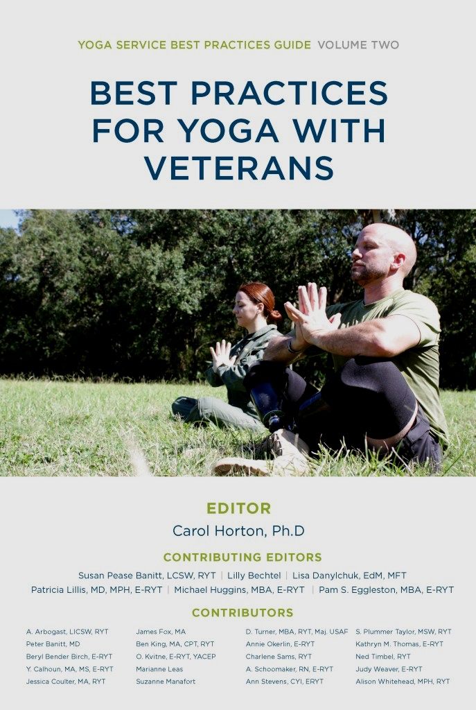 Best+Practices+for+Yoga+with+Veterans