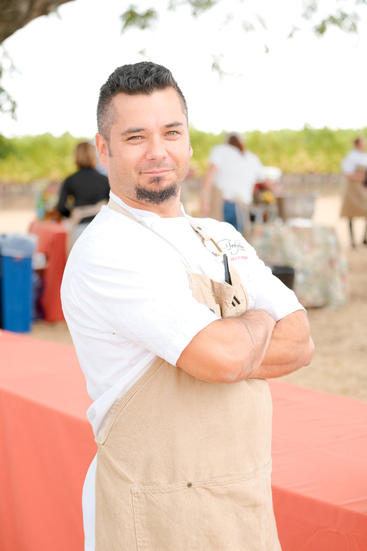 Trefethen Winery Chef - Chris Kennedy Aken (2).jpg