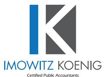 Imowitz Koenig logo