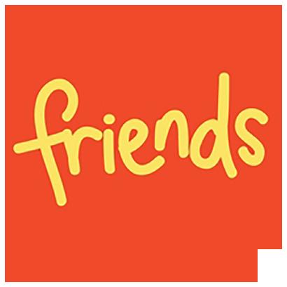 Host a friend-raiser