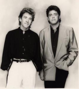 Billy & Rick
