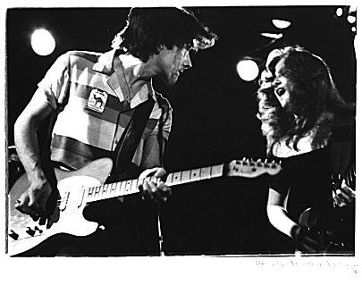 Rick & Bonnie Raitt