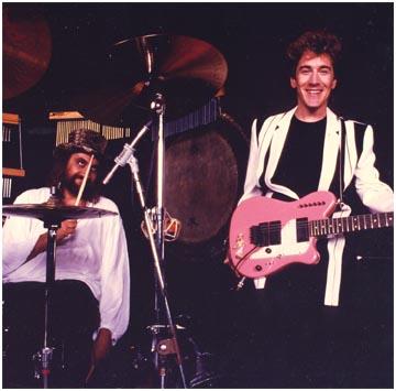 Mick & Rick