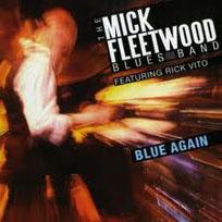Blue Again CD