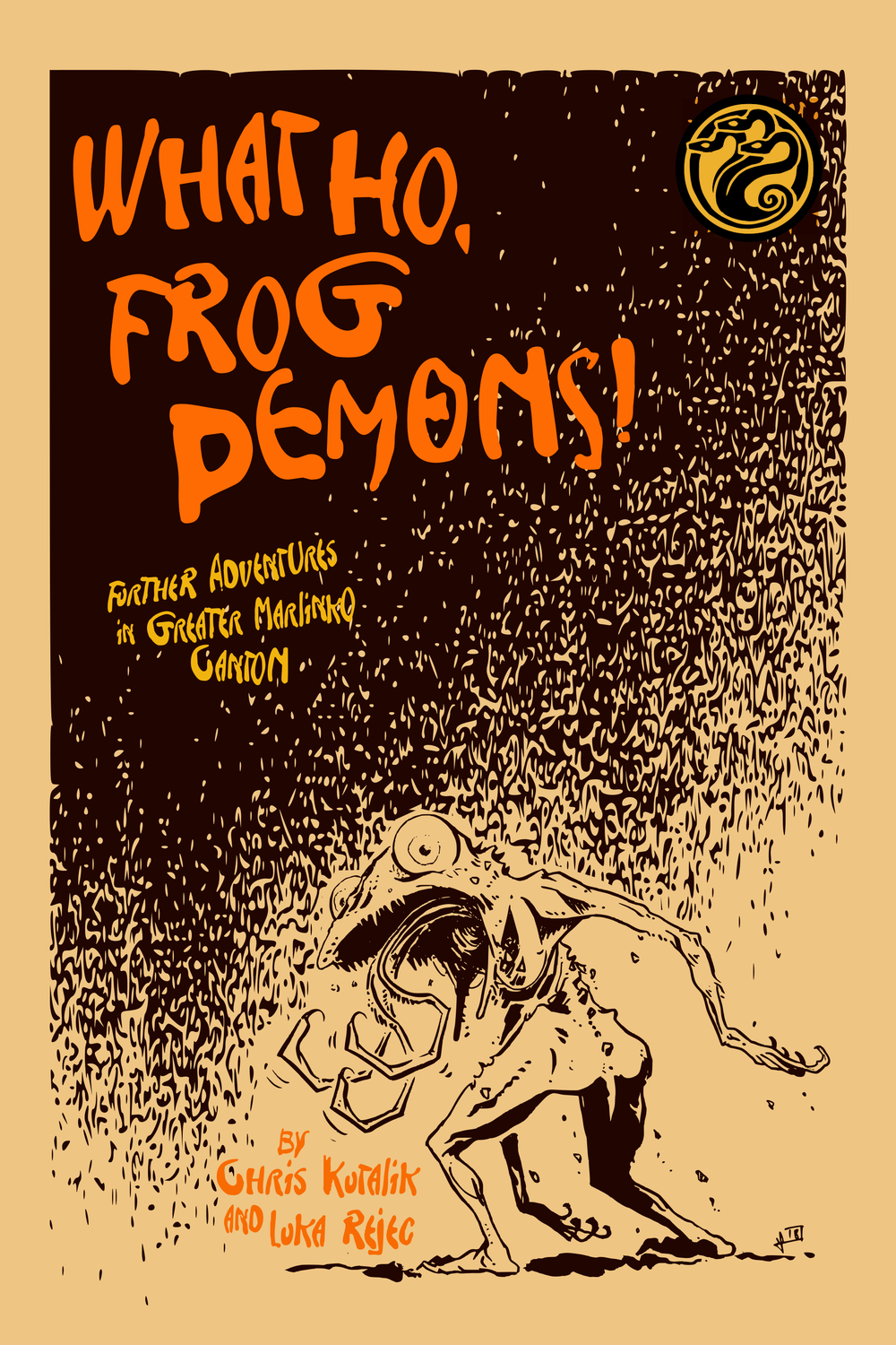 What Ho, Frog Demons! - Cover.png