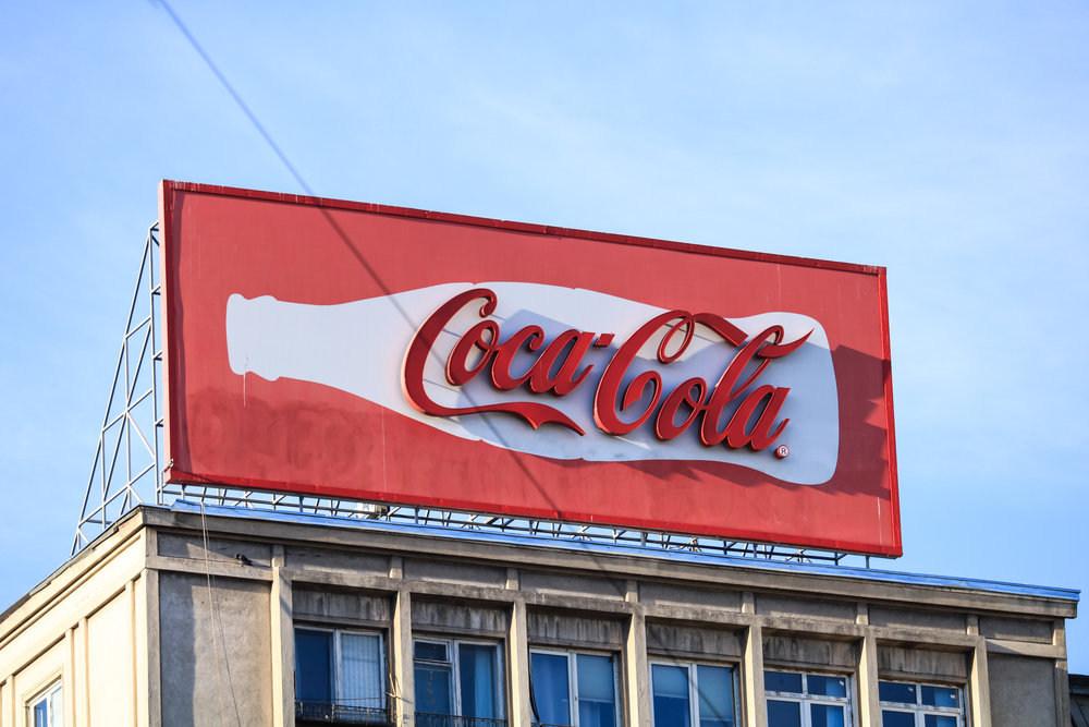 Billboards are an example of traditional marketing communication