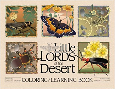 Little Lords of the Desert