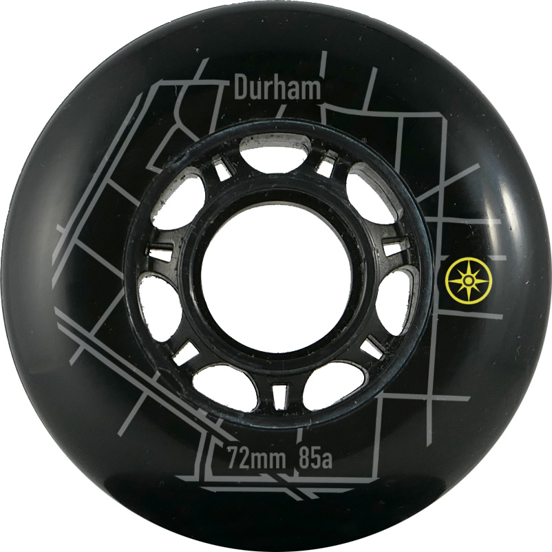 Durham - 72mm 85a