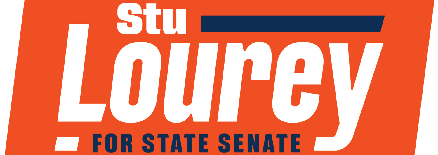 Stu Lourey for MN State Senate District 11