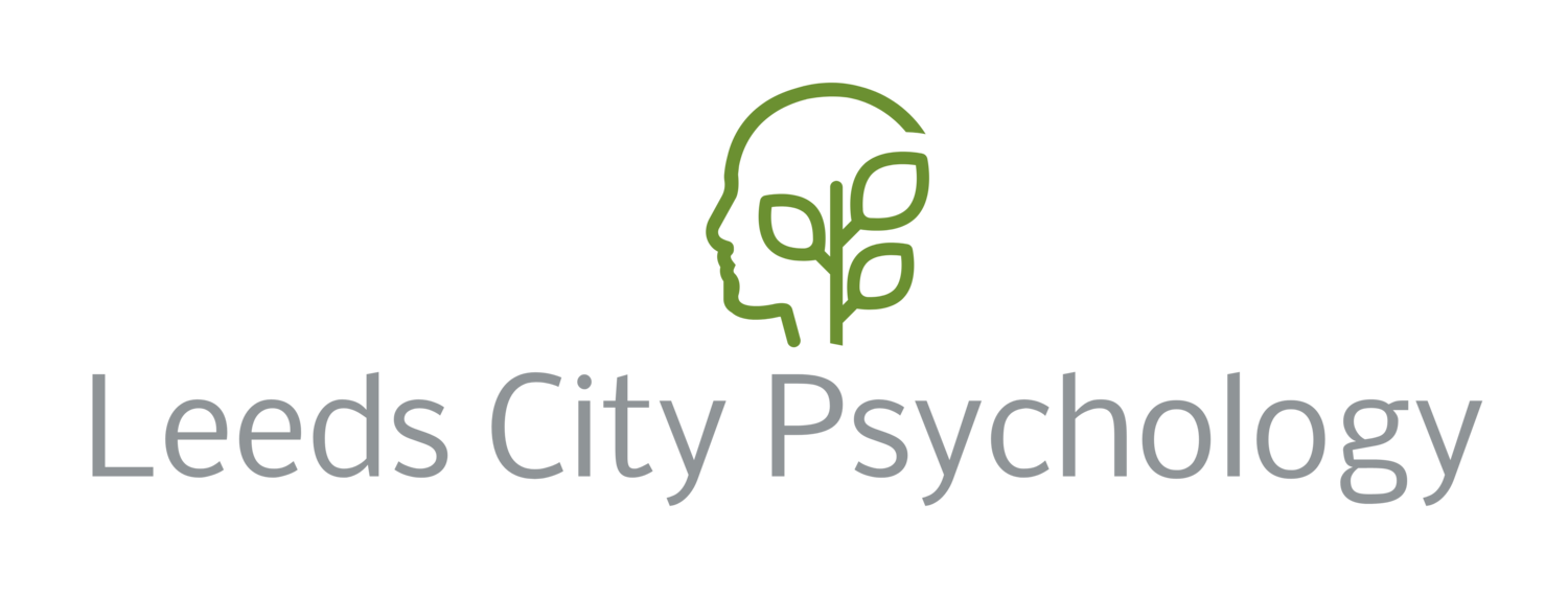 Leeds City Psychology