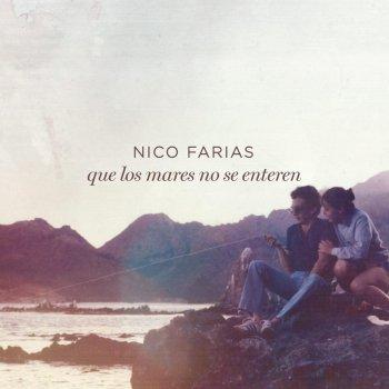 Que los mares no se enteren Nico Farias 2015 - http://www.nicofarias.com/