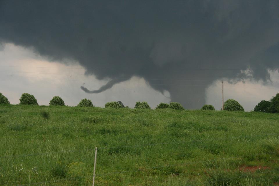2011 Tornado