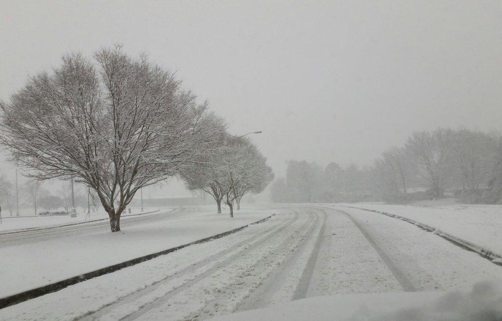 Decatur Snow