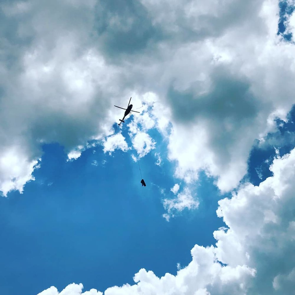 Air Rescue - 2018