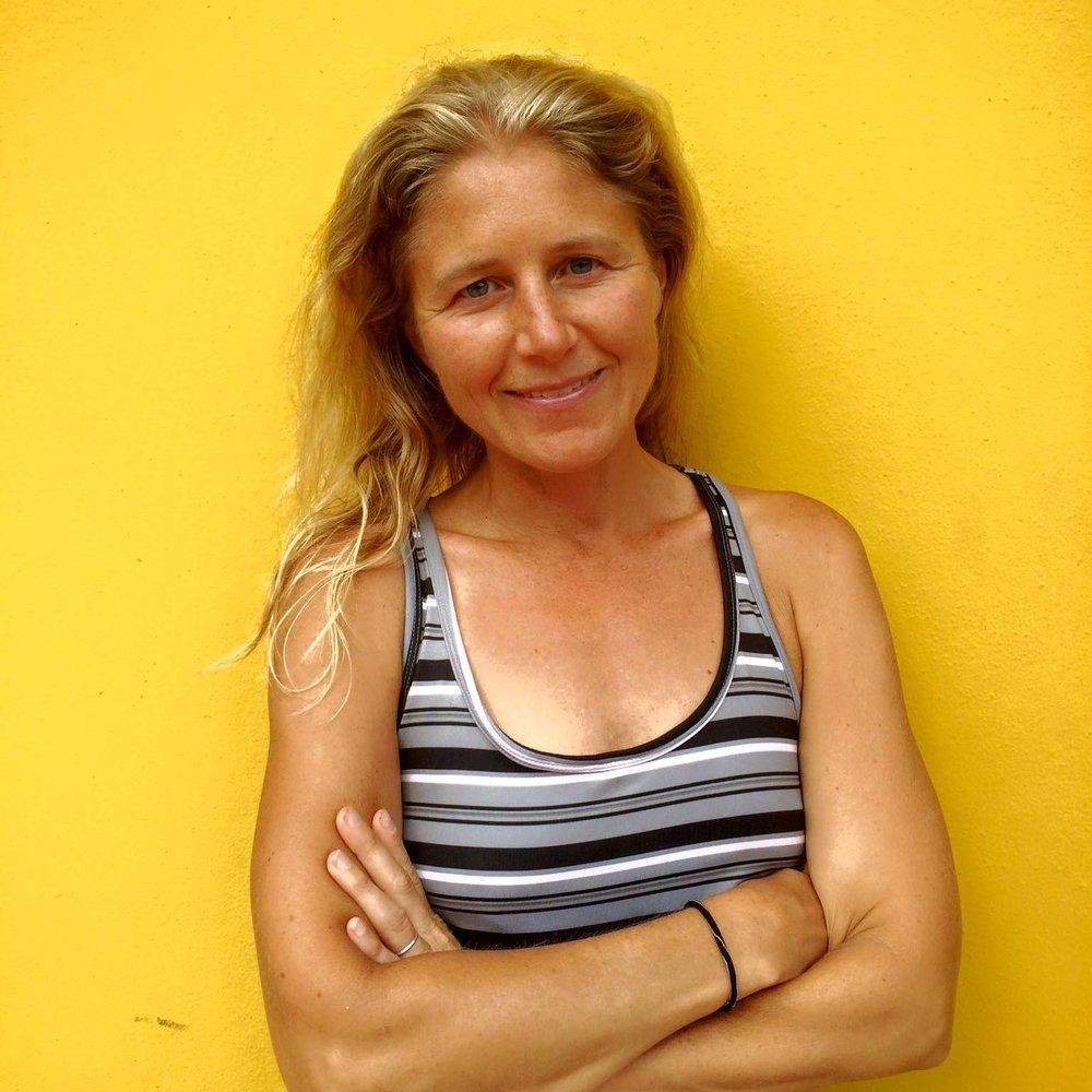 Susanne Navas -