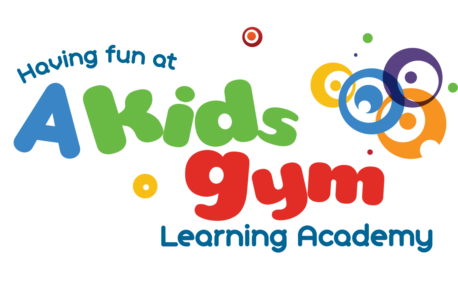 A Kids Gym | Educational Preschool and Gymnastics Learning Academy