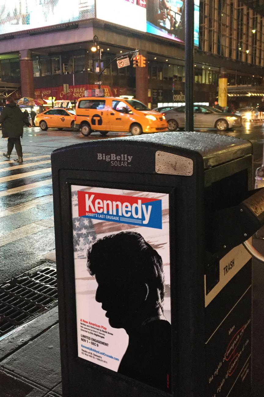 Kennedy – BigBelly