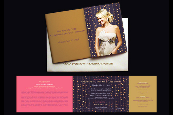A Gala Evening with Kristin Chenoweth