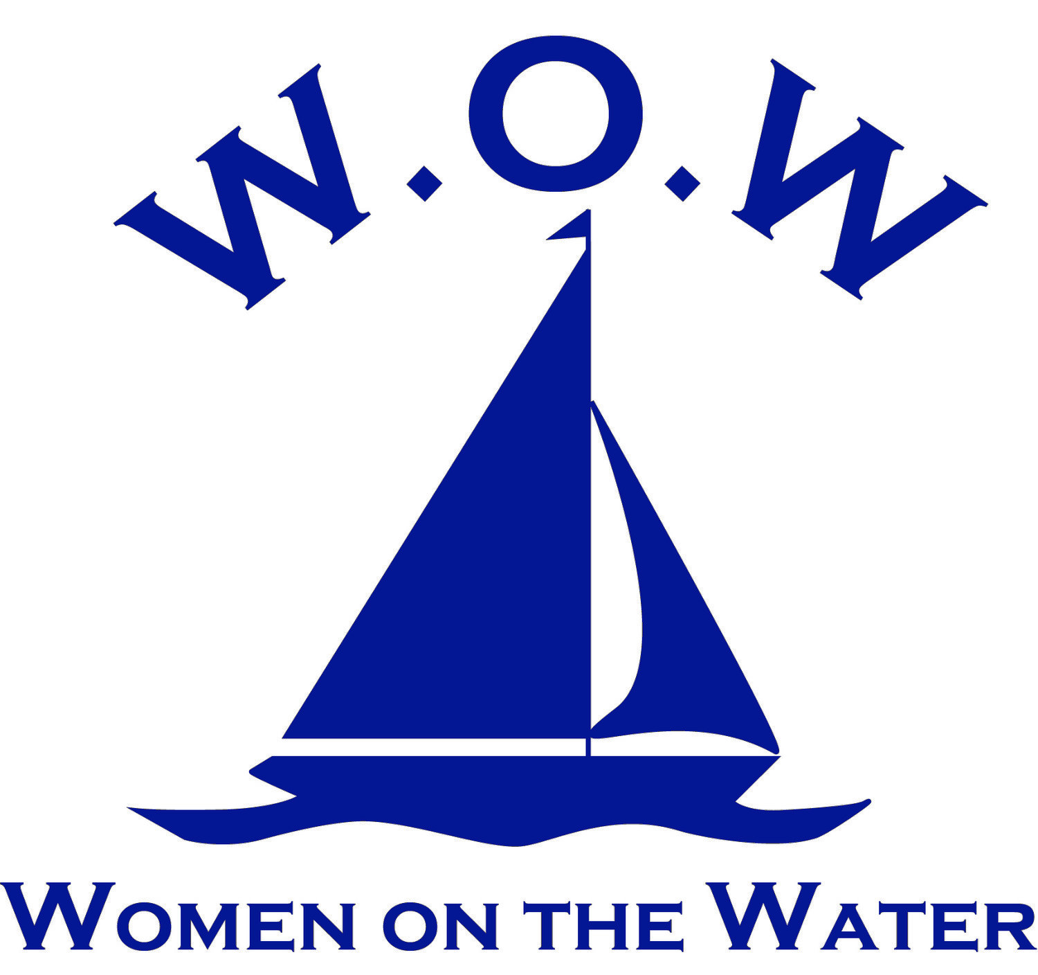 Women on the Water Long Island Sound  | CT & NY