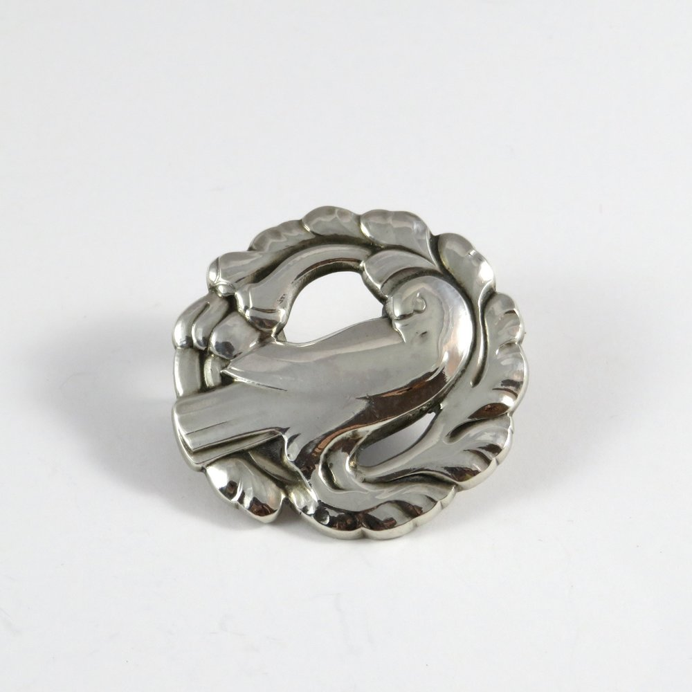 Georg Jensen Jewellery