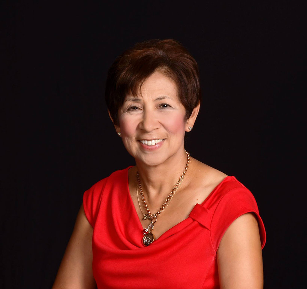 Angela L. Settell - Loveland City Council Member