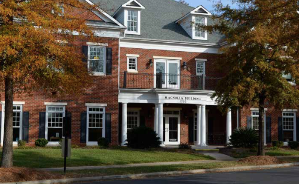 Physical therapy Baxter Village Fort Mill SC 29708