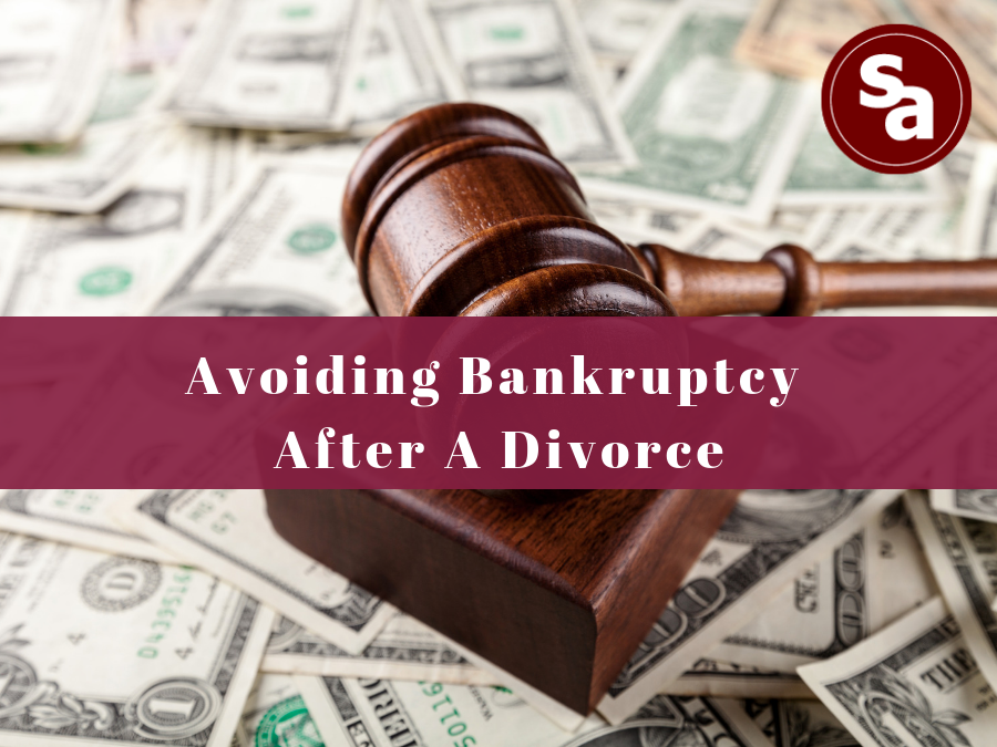 AvoidingBankruptcyDivorce